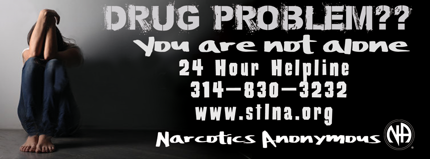 St. Louis Area of Narcotics Anonymous